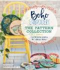 Boho Embroidery The Pattern Collection Over 30 Modern Motifs & 50 Traditional Stitches