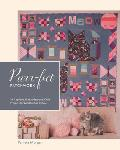 Purr fect Patchwork 16 Applique Embroidery & Quilt Projects for Modern Cat People