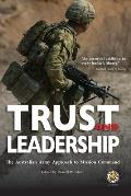Trust and Leadership: The Australian Army Approach to Mission Command