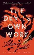The Devil's Own Work (Valancourt 20th Century Classics)