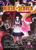 Ninja Slayer Part 2 Last Girl Standing