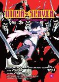 Ninja Slayer Part 3 Last Girl Standing 2