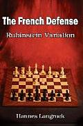 French Defense The Solid Rubinstein Variation