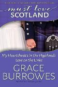 Must Love Scotland