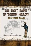 The Frost Haint of 'possum Hollow and Other Tales