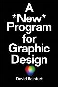 New Program for Graphic Design