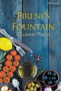 Pirene's Fountain Volume 12, Issue 20: Culinary Poems