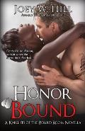 Honor Bound: A Knights of the Board Room Series Novella