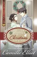 The Spinster's Christmas (illustrated edition): Prequel to the Lady Wynwood's Spies series
