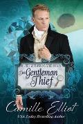 The Gentleman Thief: Lady Wynwood's Spies series prequel novella