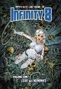 Infinity 8 Volume 1 Love & Mummies