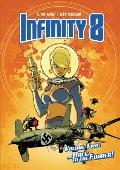 Infinity 8 Volume 2 Back to the Fuhrer