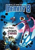 Infinity 8 Volume 3 The Gospel According to Emma