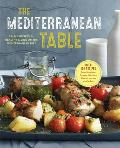 Mediterranean Table Simple Recipes for Healthy Living on the Mediterranean Diet