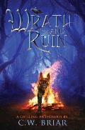 Wrath and Ruin: A Chilling Anthology