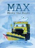Max Meets the Mayor