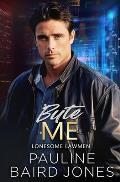 Byte Me: Lonesome Lawmen 2