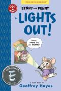 Benny & Penny in Lights Out TOON Level 2