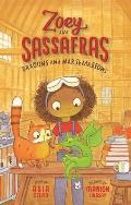 Zoey & Sassafras 01 Dragons & Marshmallows
