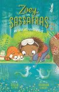 Zoey & Sassafras 03 Merhorses & Bubbles