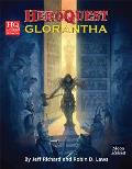 Heroquest Glorantha Mythic Fantasy Roleplaying in the Classic Setting of Glorantha