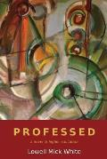 Professed: A Novel of Higher Education