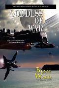 Goddess of War Jessica Keller Chronicles Book 4
