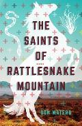 Saints of Rattlesnake Mountain Stories
