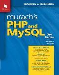 Murachs PHP & MySQL 3rd Edition