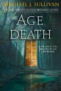 Age of Death Legends of the First Empire Book 5