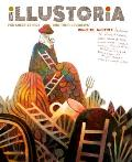 Illustoria: For Creative Kids and Their Grownups: Issue #12: Upcycle: Stories, Comics, DIY