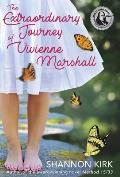 Extraordinary Journey of Vivienne Marshall