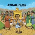 Judah & the Walls of Jericho
