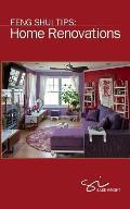 Feng Shui Tips: Home Renovations