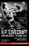 Fungi from Yuggoth, The Sonnet Cycle: A Pulp-Lit Annotated Edition; Contextualized with a Selection of Other Lovecraft Poems