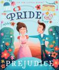 Lit for Little Hands: Pride and Prejudice, 1