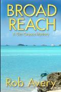 Broad Reach: A Sim Greene Mystery