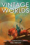 Vintage Worlds Tales of the Old Solar System