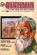 Quatermain: The New Adventures Volume Two