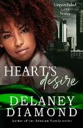 Heart's Desire: Unparalleled Love Series