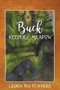 Buck Keeper of the Meadow