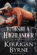 To Desire a Highlander