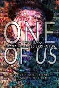 One of Us: A Tribute to Frank Michaels Errington