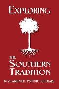 Exploring the Southern Tradition