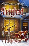The Coffee House Sleuths: Sleighed (Book 1)
