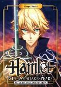 Manga Classics Hamlet Modern English Edition