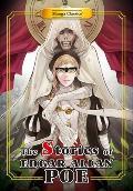 Manga Classics Stories of Edgar Allan Poe: New Edition