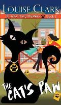 Cat's Paw (The 9 Lives Cozy Mystery Series, Book 2)