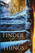 The Finder of Lost Things