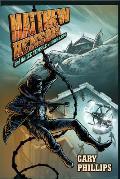 Matthew Henson and the Ice Temple of Harlem (Matthew Henson #1)